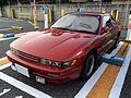 Nissan SILVIA K's (S13) front.JPG