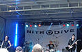 NitroDive, Skogsröjet 2012 2.jpg