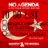 No Agenda cover 843.png