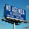 No Agenda cover 863.png