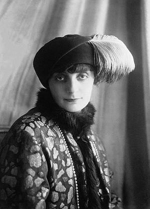 Noailles, Anna de (1876-1933)