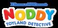 Noddy, Toyland Detective logo.png