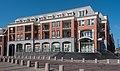 Noordwijk, straatzicht Heilige Geestweg-Raadhuisstraat foto2 2014-04-13 11.59.jpg
