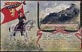 Norges Jubilæum 1914 Fredrikssten Fæstning.jpg