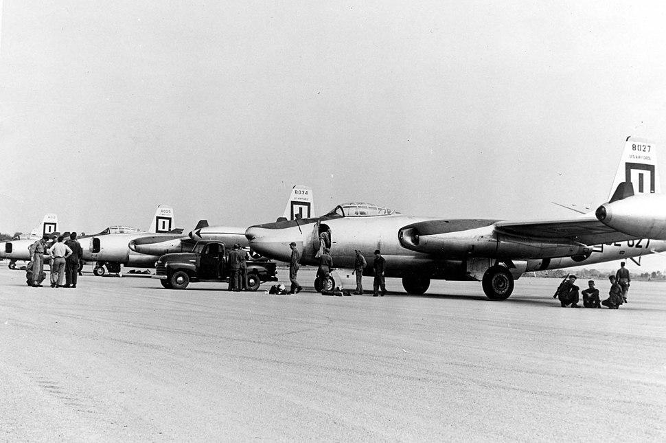 North American RB-45C 061023-F-1234S-012