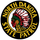 North Dakota Highway Patrol Logo.png