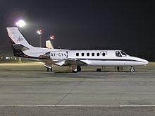 Cessna Citation II   Revolvy
