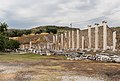 North Stoa at Pergamon Asclepium 01.jpg