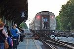 Northeast Regional backing into Newport News station, May 2015.jpg