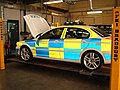 Northern Constabulary - Jaguar Patrol Car (8276492306).jpg