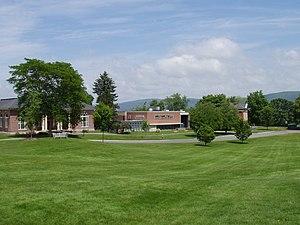 Northfield Mount Hermon School