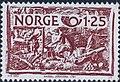 Norwegian stamp NK869 henrik bech vulcan.jpg