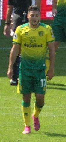 Norwich 2 Chelsea 3 - Emi Buendía.jpg