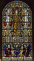 Norwich Cathedral, Stained glass window (24204597576).jpg