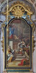Nossa Senhora do Livramento e D. José