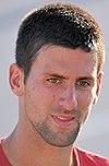 Novak Djokovic in 2012