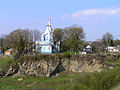 Novyj Korets - Kuzmas and Demyans Church.jpg