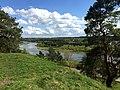 Nuo Lantainių piliakalnio - panoramio.jpg