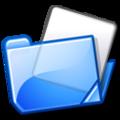 Nuvola filesystems folder.png