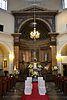 Ołtarz główny kościół św. Aleksandra w Warszawie.JPG