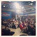 OFA Obama 2012 Cleveland (9388783051).jpg