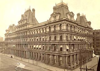United States Custom House and Post Office (Cincinnati)