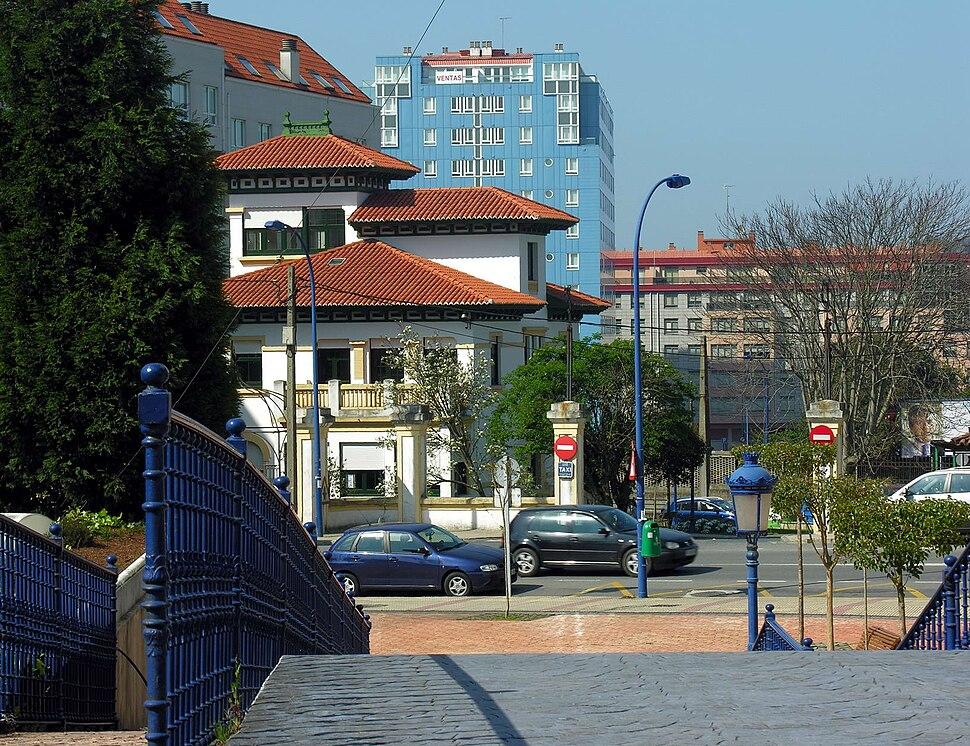 O Burgo, Culleredo, Galicia