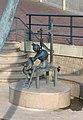 O Lars my boy Tom Otterness Beelden aan Zee Den Haag.JPG