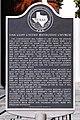 Oak Cliff United Methodist Church Historical Marker.jpg