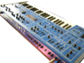 Oberheim-Viscount OB-12 Synthesizer (rear angled).png