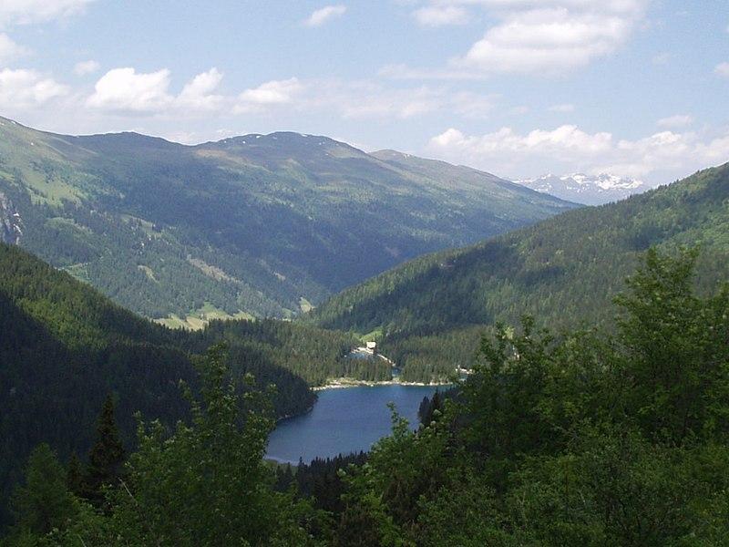 File:Obernberger See.jpg