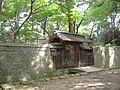 Oda nobunaga honbyo.jpg