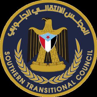 secessionist organization in southern Yemen