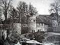 Ohrenbrücker Tor um 1900.jpg