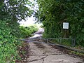 Old Access road to Defford airfield - geograph.org.uk - 22498.jpg