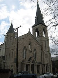 Old Church in Old Town Alexandria (3421893821).jpg