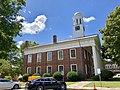 Old Orange County Courthouse, Hillsborough, NC (48977485942).jpg