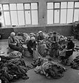 Old Rags Into New Cloth- Salvage in Britain, April 1942 D7435.jpg