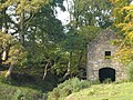 Old Watermill at Cochno Farm - geograph.org.uk - 1203111.jpg