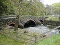 Old bridge at Nantgwynant - geograph.org.uk - 62814.jpg