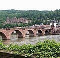 Old bridge of Heidelberg 海德堡老橋 - panoramio.jpg