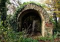 Old shelter, Strangford - geograph.org.uk - 1563021.jpg