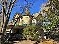 Oldham House NRHP 06001054 Butler County, KS.jpg