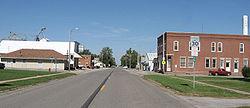 Olds, Iowa