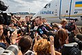 Oleh Sentsov return 02.jpg