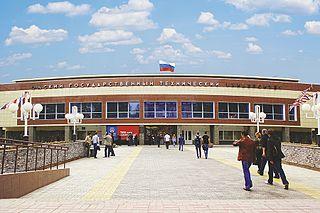 Omsk State Technical University