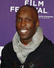Michael K Williams Sexuality