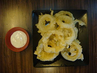Onion ring - Image: Onionjf