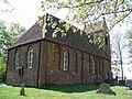 Oostum Kerk Wierde.JPG