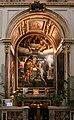Orazio gentileschi, battesimo di gesù, 1603, 01.jpg
